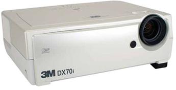 Produktfoto 3M DX70I