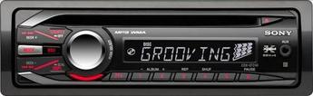 Produktfoto Sony CDX-GT240.EUR