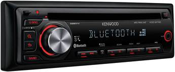 Produktfoto Kenwood KDC-BT30