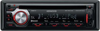 Produktfoto Kenwood KDC-BT40U