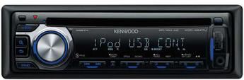 Produktfoto Kenwood KDC-4547UB