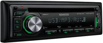 Produktfoto Kenwood KDC-4047UG