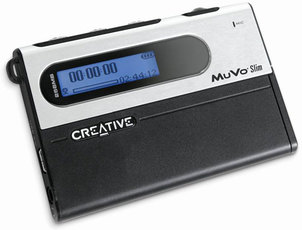Produktfoto Creative MUVO SLIM