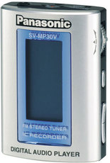 Produktfoto Panasonic SV-MP 30 VE