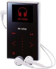 Produktfoto Olympus M:robe MR-100