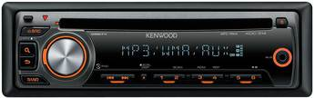 Produktfoto Kenwood KDC-314AM