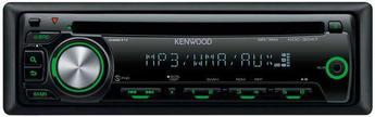 Produktfoto Kenwood KDC-3047G