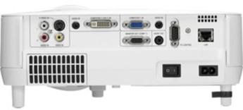Produktfoto NEC NP510WS