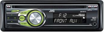 Produktfoto JVC KD-R312