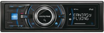 Produktfoto Alpine IDA-X313