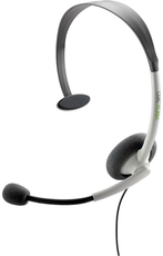 Produktfoto ORB Wired Headset XBOX 360