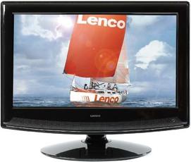 Produktfoto Lenco DVT-1533