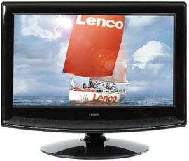 Produktfoto Lenco DVT-1523