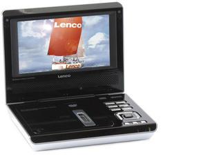 Produktfoto Lenco DVP-731