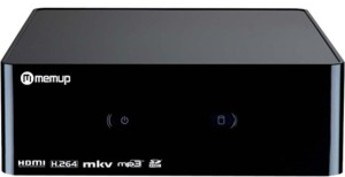 Produktfoto Memup Mediagate VX