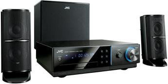 Produktfoto JVC EP-F 40
