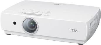 Produktfoto Sanyo PLC-XC56