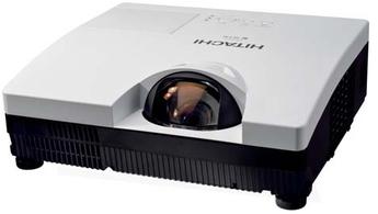 Produktfoto Hitachi CP-D10