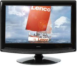 Produktfoto Lenco DVT-2233