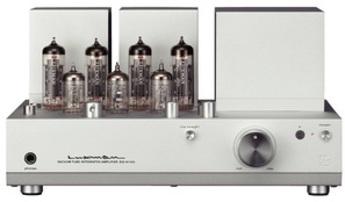 Produktfoto Luxman SQ-N100