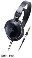 Produktfoto Audio-Technica  ATH-T300