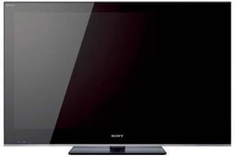 Produktfoto Sony KDL-46NX705