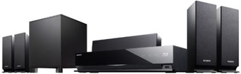 Produktfoto Sony BDV-E 370