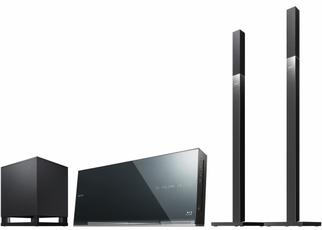 Produktfoto Sony BDV-F 700