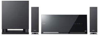 Produktfoto Sony BDV-F500