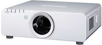 Produktfoto Panasonic PT-DW6300ELS