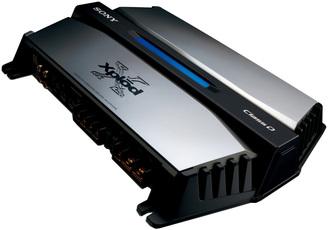 Produktfoto Sony XM-GTR3301D