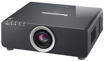 Produktfoto Panasonic PT-DZ6700E