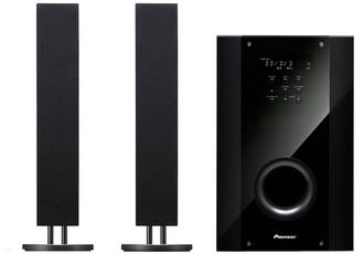 Produktfoto Pioneer HTP-FS 500