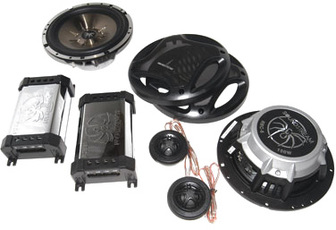 Produktfoto Soundstream RBC-6