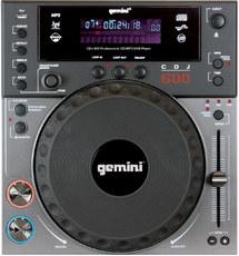 Produktfoto Gemini CDJ-600