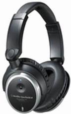 Produktfoto Audio-Technica  ATH-ANC7B