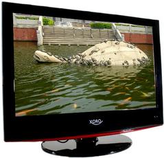 Produktfoto Xoro HTC 2228D