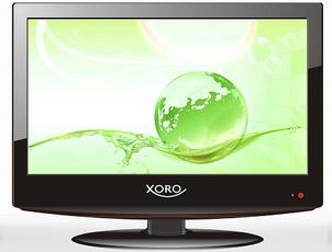 Produktfoto Xoro HTC 2229D