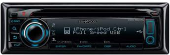 Produktfoto Kenwood KDC-5047U