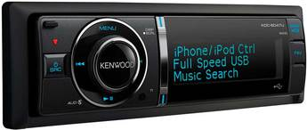 Produktfoto Kenwood KDC-6047U