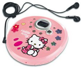 Produktfoto Smoby Hello Kitty