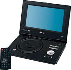Produktfoto AEG CTV 4945