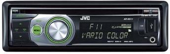 Produktfoto JVC KD-R511E