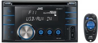 Produktfoto JVC KW-XR411E
