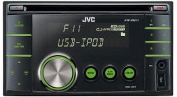Produktfoto JVC KW-XR611E