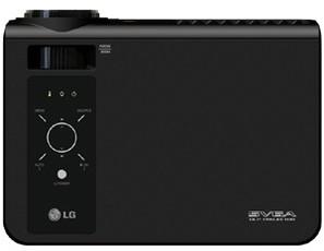 Produktfoto LG BX324