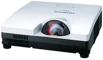 Produktfoto Hitachi CP-DW10N