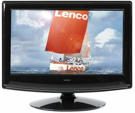 Produktfoto Lenco DVT-2223