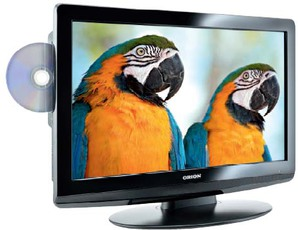 Produktfoto Orion TV26PL165DVD