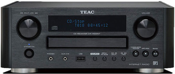 Produktfoto Teac CR-H 500 B